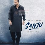 4th Look of Ranbir Kapoor in Sanjay Dutt's Biopic RELEASED