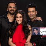 Sara Ali Khan's Simmba Fetches Ranveer Singh to Play the Lead